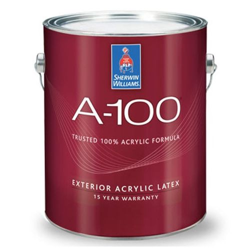 3.Acrilic 100 mate ext